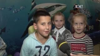 Красота подводного мира и шоу пиратов! Предпремьерный показ фильма «Альдабра» в «Люксоре»
