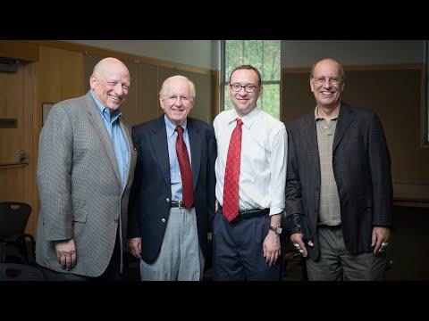 Cornell 2015 Reunion: ILR Deans Panel