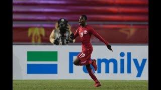 Video Gol Pertandingan Qatar U-23 vs Uzbekistan U-23