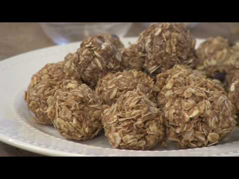 The Vandy Cookbook Season 1: Energy Balls 3 Ways