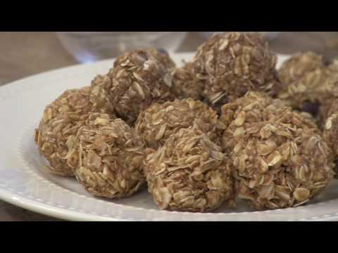 The Vandy Cookbook Season 1: Energy Balls 3 Ways