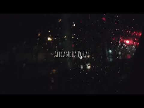 All I want - Alexandra Porat (cover) /lyrics/.mp3