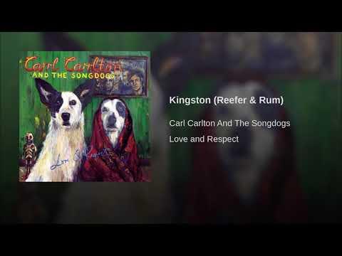 Kingston (Reefer & Rum)