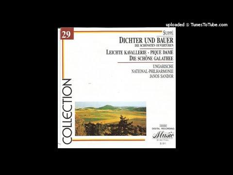 Franz von Suppé : Flotte Burschen, Overture to the operetta (1863)