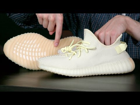 Yeezy 350 V2: What You Need To Know