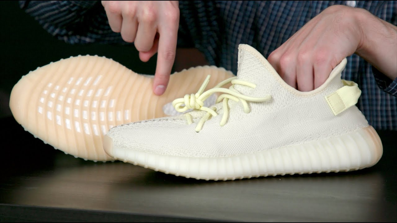 a35864382 Yeezy 350 V2  What You Need To Know - YouTube