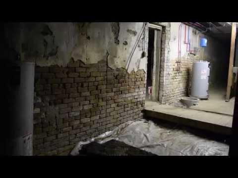 Underground Chattanooga