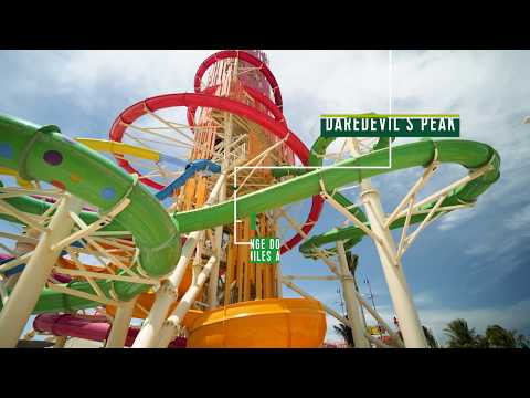 Royal Caribbean unveils more of CocoCay in the Bahamas