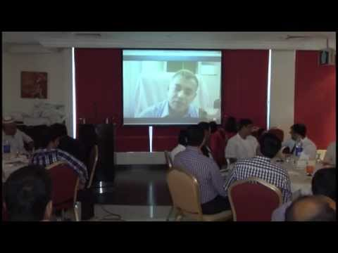 Krishibid Group Business Promotion Meeting in Kuwait - Part - 2