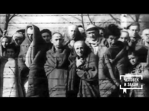 Годовщина освобождения Освенцима: историческая правда. Человек и закон. 31.01.2020