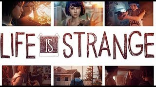 Life Is Strange Ep.6 Parlo con Chloe a casa sua