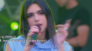 Dua Lipa - New Rules (VJ Percy Private Remix Video)