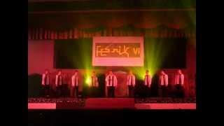 FESNIK 2012 _ AL-IKHWAN ( Kolej 10 UPM)