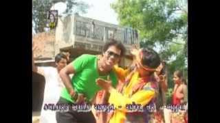 Bharuch Surat Ne Netrang | Laliyo Lovariyo | Gujarati Pop Song
