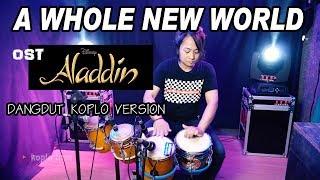 A Whole New World (Ost Aladdin) dangdut version