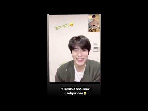Sseukka Sseukka Is Still On Going. NCT 127 Tease Doyoung Sseukka Sseukka (mostly Yuta)