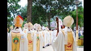 Thánh lễ Tấn phong Giám mục - Đức cha phụ tá Phêrô Nguyễn Văn Viên thumbnail