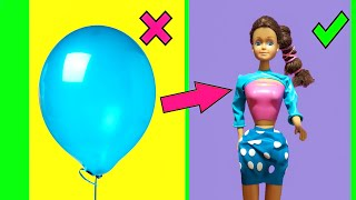Never Too Old for Dolls: Barbie Hacks and More Toy DIY Ideas by Devlin Fox