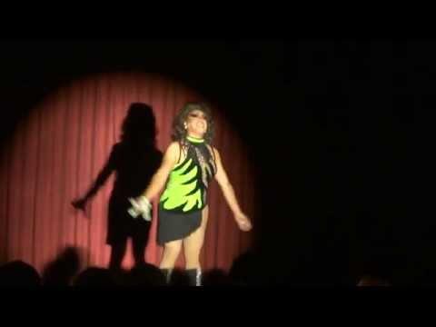 Sue Nami ~ Last Dance