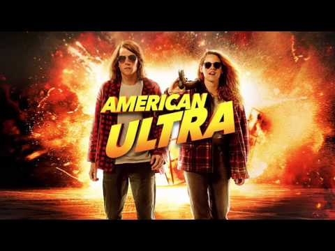 Music American Ultra - Killing Time, Paul Hartnoll