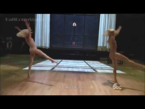 Chandelier - Maddie Ziegler & Allison Holker - Dancing With The Stars