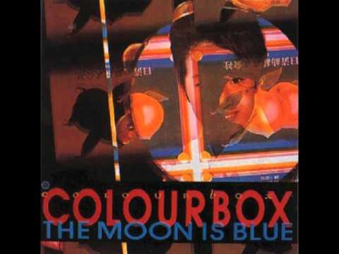 Colourbox • The Moon is Blue