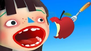 Fun Cooking Kitchen Games - Toca Kitchen 2 - Kids Learn & Play Cooking Games For Children