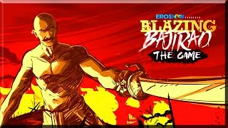 Blazing Bajirao The Game Android & iOS Gameplay HD