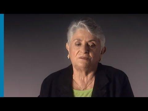 Holocaust Survivor Testimonies: Selection in Auschwitz