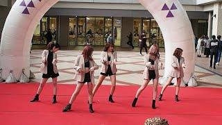 KARA (카라) - PANDORA (판도라) dance cover by MaylMans