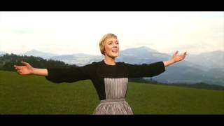 The Sound of Music 50th Anniversary Tribute 1965-2015