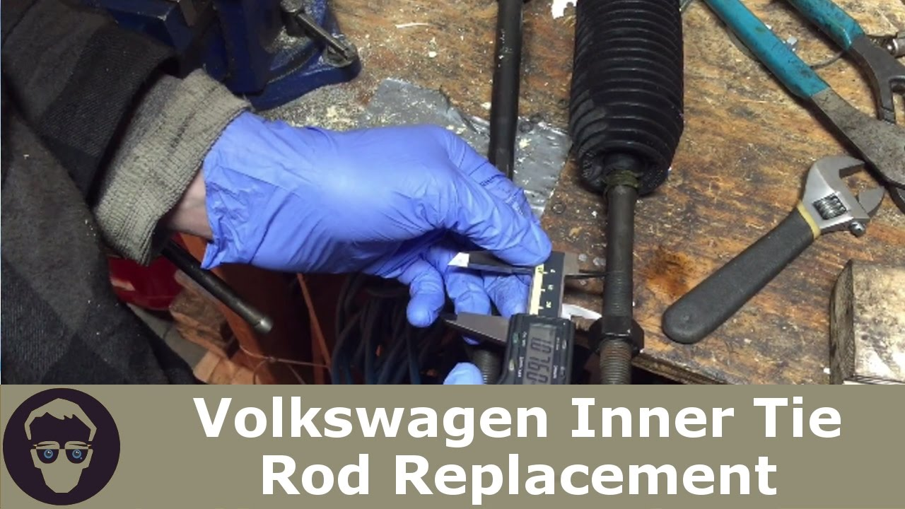 Tie Rod Replacement: Step by Step Process