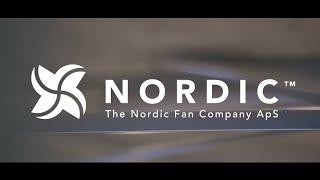 Nordic Fan Company