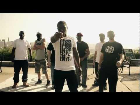 Monty C. Benjamin - Riot City (KHIMERA RECORDS)