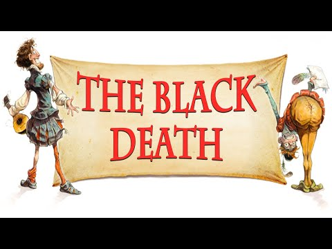 The Black Death karaoke instrumental Something Rotten