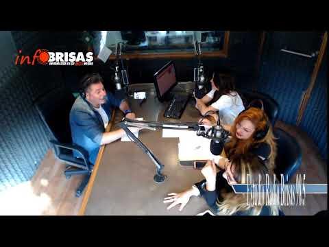 2018  Bandana en  La Tapa Radio Mar del Plata