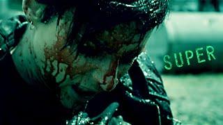 SUPER - Supernatural Thriller Short Film