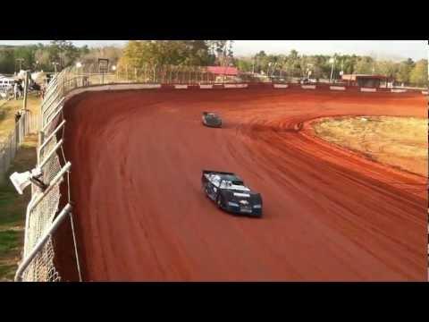 Screven Motor Speedway Sportsman Heat Pt1 1 5 13