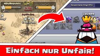 Clash of Clans   Einfach nur Unfair!   Reazor [Deutsch/German HD]
