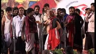 Dhoom-Dhaam, telangana cultural show in Hyderabad-Part1