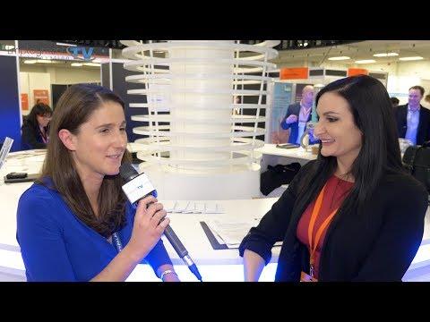 Recruitment Agency Expo 2018   Olga Saliba