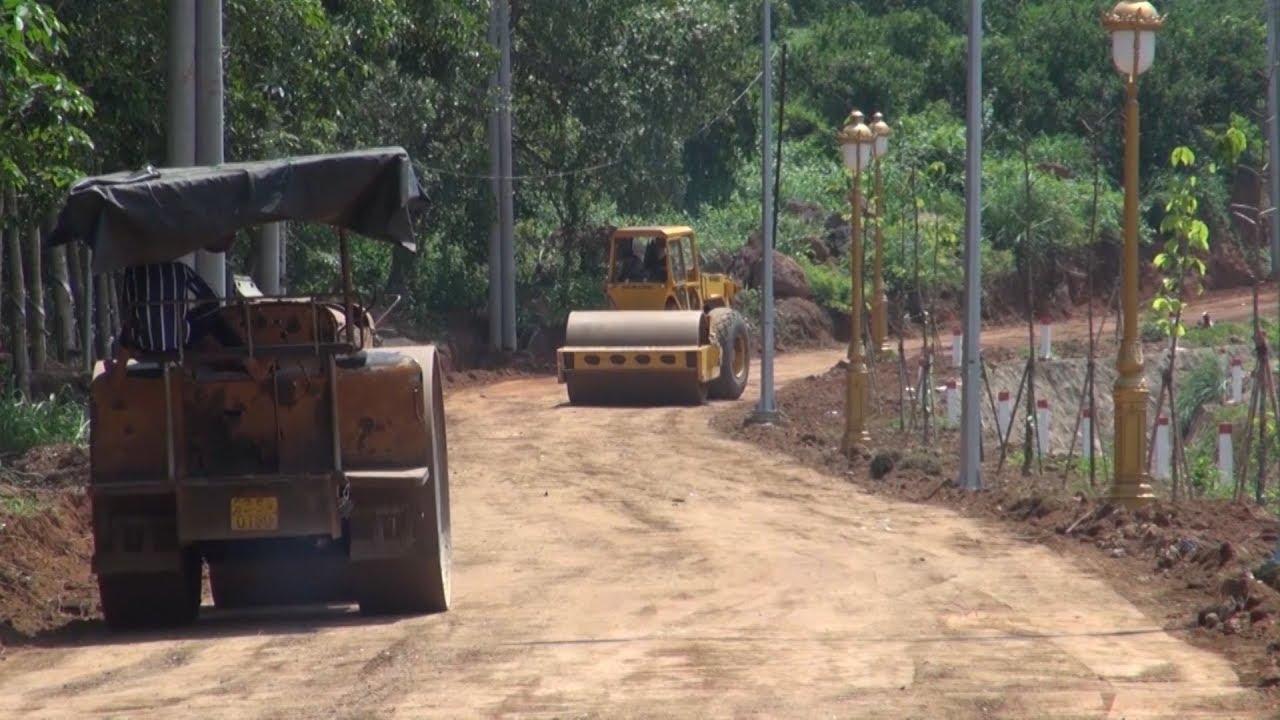 Bình Phước: Lão nông hiến đất trị giá 4 tỷ đồng để xây dựng nông thôn mới