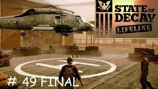 State of Decay Gameplay Español Parte 49 Final PC