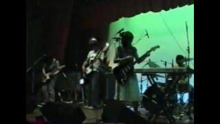 某大学の軽音サークル 『チャットモンチー』さんのカバーバンド ギター...