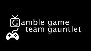 Илитный Retro Gamble Game Gauntlet