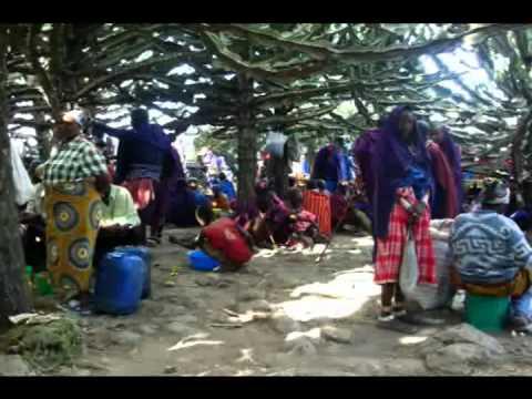 Travel Tales - AFRICA ! - Tanzania - Moshi to Karatu.avi