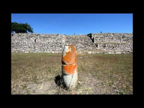 Best Tourist Attractions in Peru - Cajamarca - Kuntur Wasi