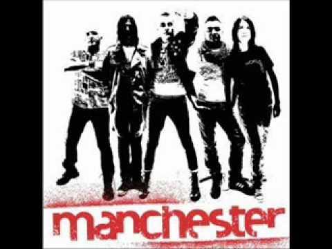 Manchester - By móc zapomnieć