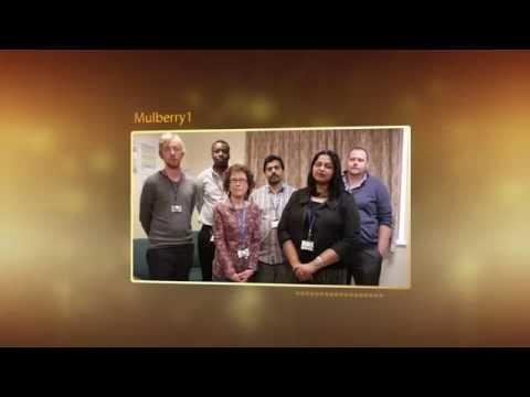 CPFT Staff Awards 2014 : Service Improvement Award