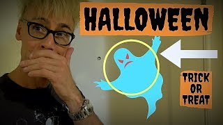TOP Halloween Pranks and Tricks To SCARE Your Family!
